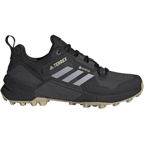 adidas TERREX Swift R3 Gore-Tex Hiking Shoes Women, gris/noir